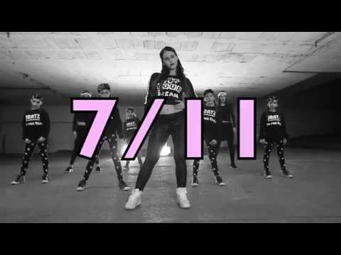 7/11- Beyonce Choreography: Lidor David & Shaked Avisar || Loud Productions thumbnail