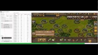 Tribal Wars 2 Bot / TW2 Farm Assist