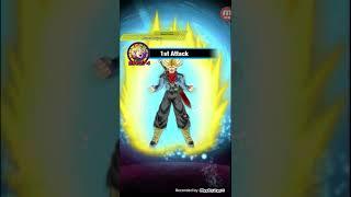 Dbz Dokkan Battle Boss Rush Stage 2 super3 part 9