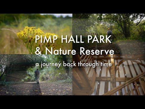 Pimp Hall Park & Nature Reserve - A Journey Back Through Time