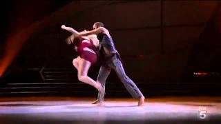 SYTYCD Season 5 Kayla   Kupono Contemporary Gravity Addiction