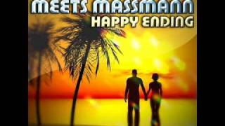 Chris van Dutch meets Massmann - Happy Ending (Radio Edit Preview)