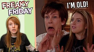 FREAKY FRIDAY (2003) is a MASTERPIECE | Explained