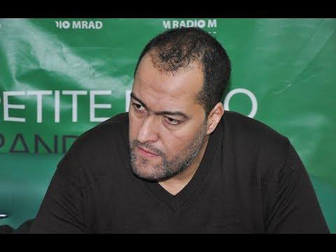 Hichem BOULAHBEL : Les monopoles ont retardé la construction d'un socle numérique en Algérie