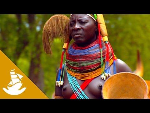 The Mumuila Tribe of Angola