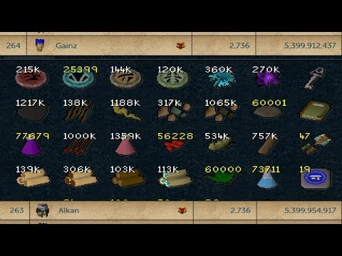 Logging Into Old Accounts - Where Is Double 200M All