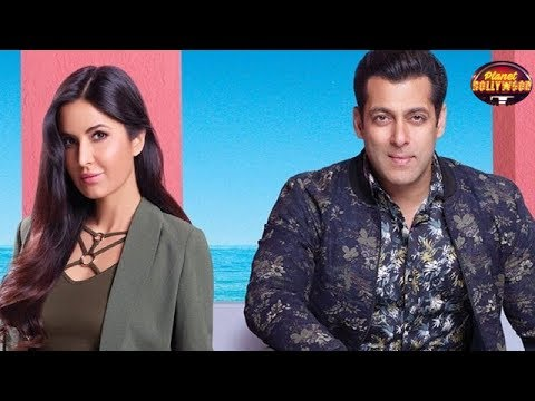 Thumbnail: Salman Khan Proves His Loyalty For Katrina Kaif Yet Again | Bollywood News