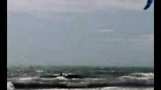 Kite Surf a Forte dei Marmi(, 2007-08-20T13:44:22.000Z)