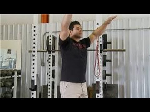 Exercises for Sports, Injuries or the Obese : How to Stretch for Obese People