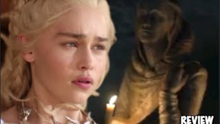 Game of Thrones Season 5 Episode 4 Review- Rhaegar & Lyanna History Revealed + Character Deaths??!!