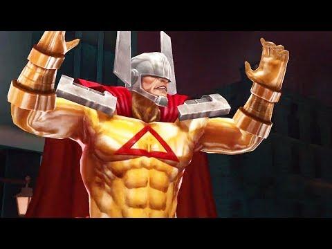 Marvel: Future Fight - OMG! Anti-Man Unlocked! All Characters!