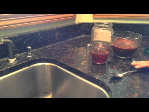 DIY How To Make Neem Bark Extract And Mouthwash