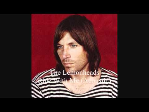 The Lemonheads - Ride With Me (Acoustic) music