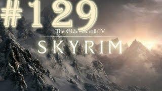 Прохождение Skyrim - часть 129 (Форелхост)