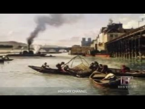 Dirty Jobs That Pay Well History Documentary History Channel