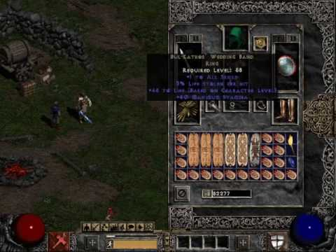 diablo 2 guide how to build a vanquisher part1 youtube rh youtube com diablo 2 strategy guide pdf download diablo 2 ultimate strategy guide