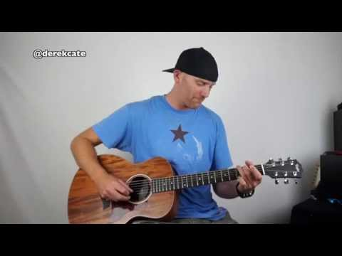 Bless the broken road - Rascal Flatts : Acoustic : by Derek Cate