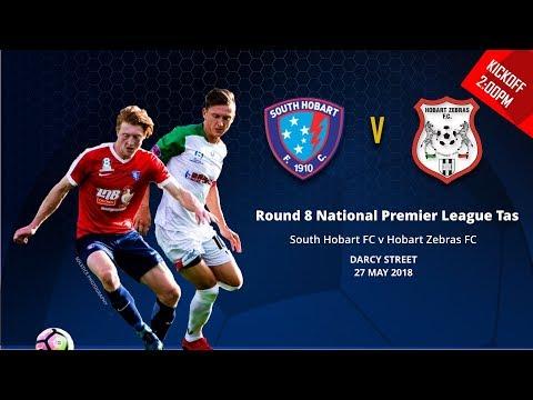 Round 8 National Premier League Tasmania
