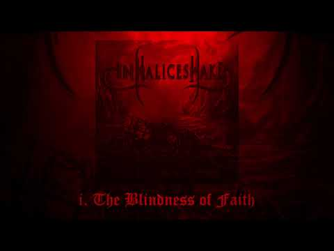 1  - THE BLINDNESS OF FAITH  - THE BLINDNESS OF FAITH - IN MALICE'S WAKE  (2020)
