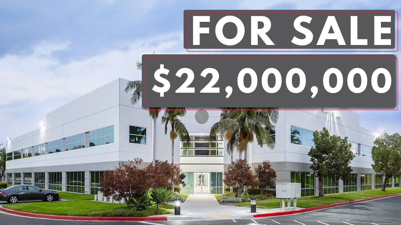 Outstanding Office/Medical Opportunity in Oxnard, California!