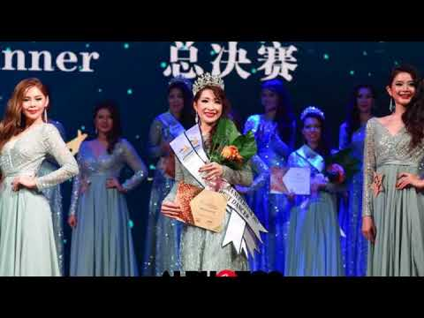 Mrs Malaysia Superstar 2017~Grand Final