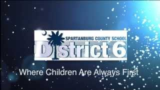 Spartanburg County School District Six