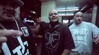 "YBE feat Smilone, Slowpoke ""Rumors in the Streets"" (Official Music Video 2013)"