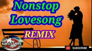 NONSTOP LOVESONG REMIX ( GHOSTMIX)
