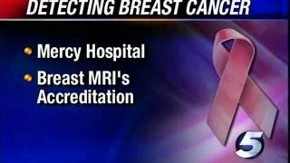 breast MRI coverage