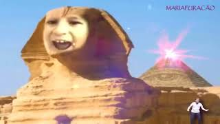 Пацан Фараон