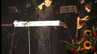 Le Llaman Guerrero (lenta) - Juan Carlos Alvarado  1/18 En Vivo