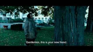 MoMA Film Trailer: Ce qu'il faut pour vivre (The Necessities of Life)