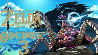 ALE TU ZIMNO! - The Legend of Zelda: Breath of the Wild #3