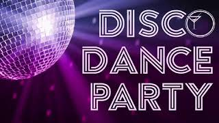 Disco Dance Songs 70 80 90s Greatest Hits - Best Disco Songs Playlist - Nonstop Disco Music Legends