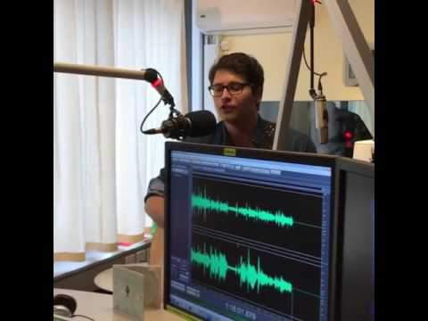 Radio Kanal K Livesession