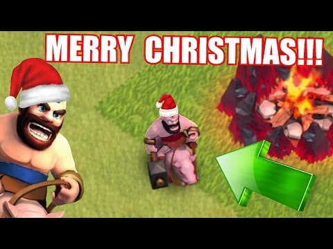 Clash Of Clans - NEW HOG RIDER