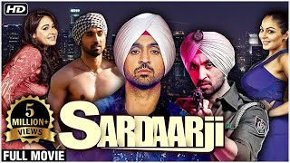 Sardaar Ji Full Hindi Movie | Diljit Dosanjh | Neeru Bajwa | Mandy Thakkar | Hindi Dubbed Movie