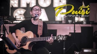 Video Jikustik - Puisi | Nufi Wardhana Cover download MP3, 3GP, MP4, WEBM, AVI, FLV Mei 2018