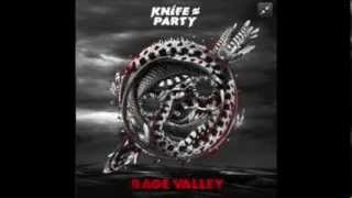 Centipede - Knife Party (Audio only)