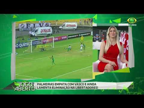 """Denilson: Borja jogou só para ganhar o """"bicho"""""""