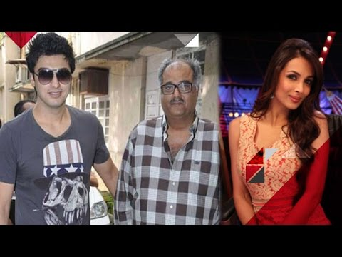 Arjun Kapoor WARNED By Boney Kapoor To Stay Away From Malaika Arora Khan | Bollywood News