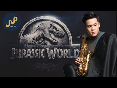 Welcome to Jurassic World (Saxophone Covers) by Sanpond
