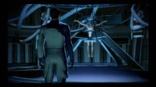 Mass Effect 2 Overlord - Renegade Ending