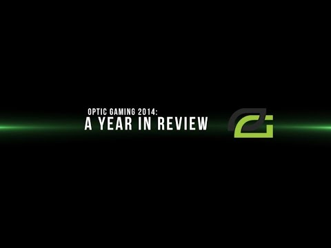 OpTic 2014 : A YEAR IN REVIEW