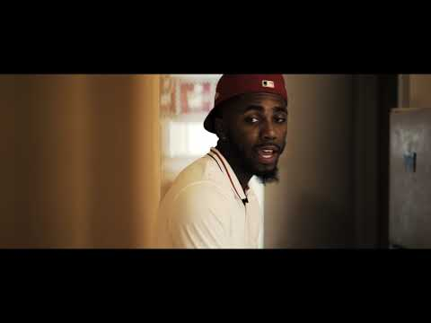 Jerrell Lomax - Pain N Struggle : Based On A True Story (Official Music Video)