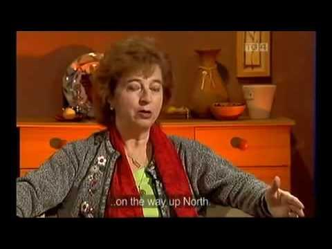Helmi Saidléar   Comhrá    Gearmáin,dara cogadh domhanda, Second World War, TG4,2004