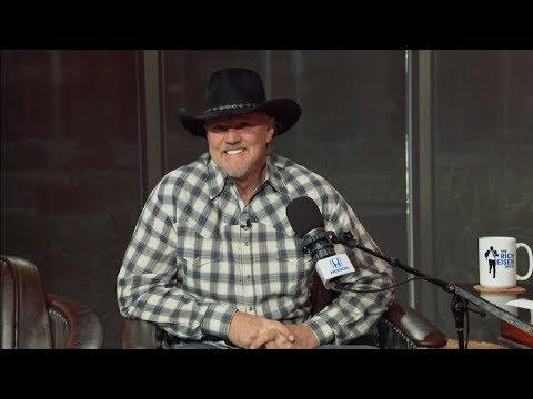 ACM Award-Winning Artist Trace Adkins Joins The Rich Eisen Show in Studio | Full Interview | 1/18/18