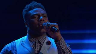 The Voice 15 Kirk Jay Bless the Broken Road