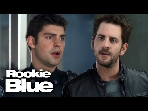 McNally and Diaz Ruin a Case! | Rookie Blue