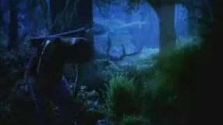 Elizabeth Arden (Britney Spears) Fantasy Commercial Thumbnail